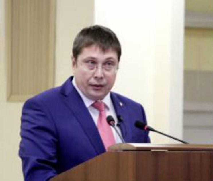 Дмитрий Ендовицкий вошел в ТОП-50 медиаактивных ректоров России