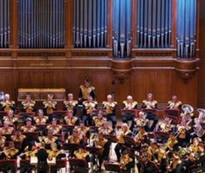 Из-за дня траура по жертвам пожара 12 декабря отменили концерт Минобороны