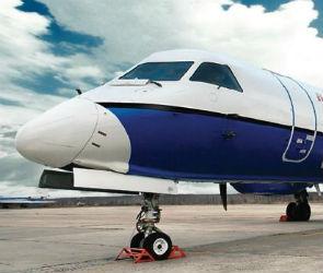 Аварийной посадкой самолета в аэропорту Воронежа заинтересовались следователи