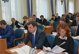 Коммунисты «забраковали» бюджет Воронежа на 2016 год