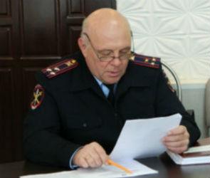 Прокурор настаивает на 4,5 годах колонии для Николая Сабельникова
