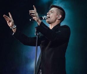 По пути в Воронеж Стас Пьеха снял короткое видео о своем будущем концерте