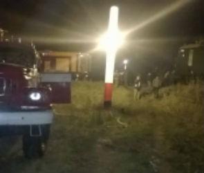 В столкновении ВАЗа и поезда в Воронежской области погиб мужчина