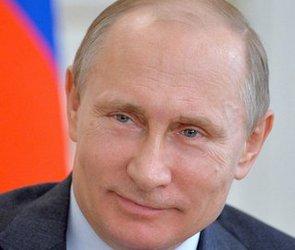 Путин: «Часть средств на военные учения перенаправили на операции ВКС в Сирии»