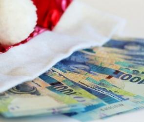 Цены на услуги воронежских Снегурочек выше, чем на услуги Дедов Морозов