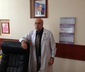Главный нарколог области Александр Орлов: «Человека имеет смысл спасать всегда»