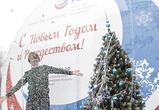 В центре Воронежа инновационными технологиями изменили климат