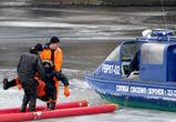 Воронежских рыбаков попросили не выходить на лед (ВИДЕО)