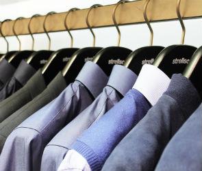 Мужская одежда «Strellson» - для тех, кто идет по жизни, расправив плечи