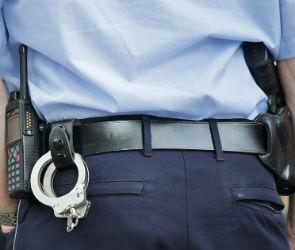 Рассерженный житель Черноземья укусил полицейского за «мягкое место»