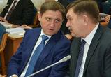 Бюджет Воронежа утвержден с дефицитом 173 млн рублей