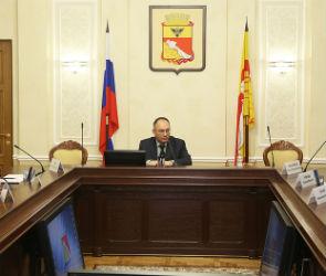 В городской администрации обсудили реализацию дизайн-регламента