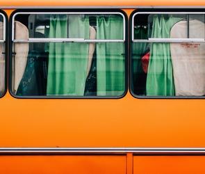 31 декабря изменят схему движения общественного транспорта в Воронеже