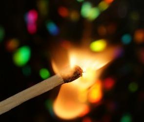 В Воронежской области пенсионерка заживо сожгла себя напротив морга