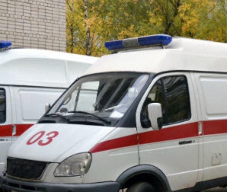 На проспекте Патриотов столкнулись четыре машины: есть пострадавшие