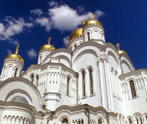 В Воронежской области усилили охрану церквей и храмов перед Рождеством