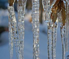 В Воронеже в середине недели потеплеет до +4°C