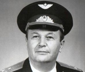 На 94 году жизни скончался почетный гражданин Воронежа Михаил Матвеенко