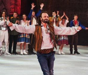 Илья Авербух приглашает воронежцев на свое новое шоу (ВИДЕО)