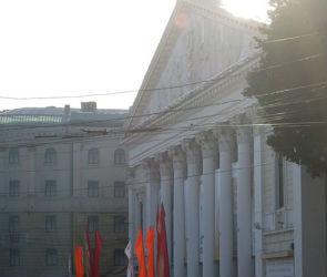 Девять артистов Театра оперы и балета написали заявление об увольнении