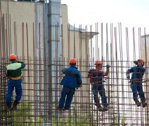 В  Воронеже, на месте бывшего депо, НСТ и ЖБИ-2 построят два жилых комплекса