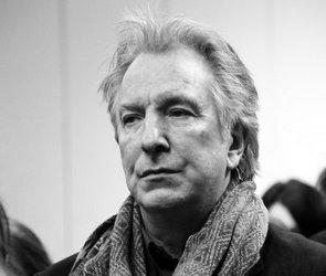 Скончался актер, игравший Северуса Снегга в киносаге о Гарри Поттере
