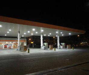 В Воронежской области на 11 заправках продавалось некачественное топливо