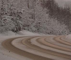Дорожники предупредили воронежцев об опасностях на трассе