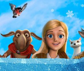 Воронежский мультфильм «Снежная королева 2» выйдет в прокат в Чили и Перу