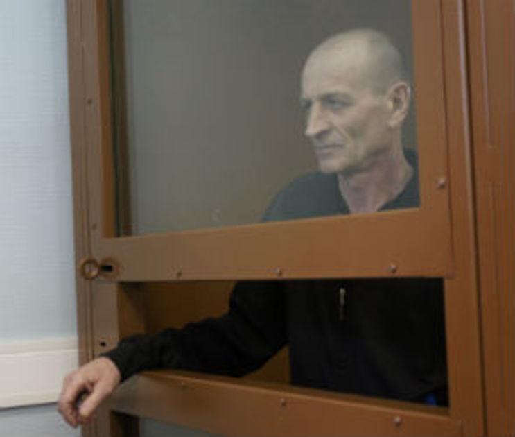 Верховный суд РФ оставил в силе приговор убийце, пойманному спустя 14 лет