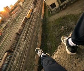 В Воронежской области дебошир из поезда «Сухум - Москва» покончил собой