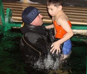 23 тысячи воронежцев приняли участие в купаниях на Крещение (ФОТО)
