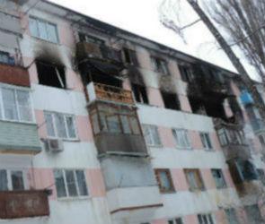 В Воронеже на ремонт дома, пострадавшего от взрыва газа, потратят 20 млн рублей