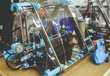 На воронежском предприятии сконструировали принципиально новый 3-D принтер