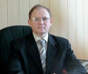 Губернатор уволил главу Поворинского района