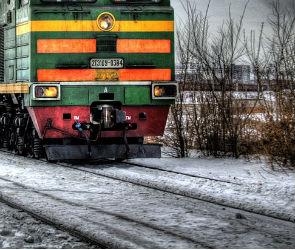 В Воронеже из-за угрозы теракта остановили электричку