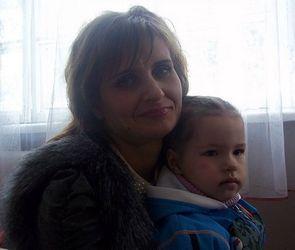 В Воронеже разыскивают 45-летнюю женщину, пропавшую в конце декабря 2015 года