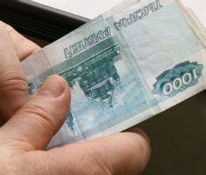 На фоне обвала рубля в воронежских магазинах бум продаж техники в кредит