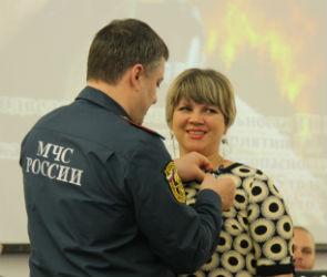 В Воронежской области в пожарах и ДТП было спасено почти 2 тысячи человек