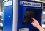 Воронежская администрация планирует потратить на платные парковки 100 млн рублей