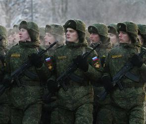 В Воронеже 20% призывников признаны негодными для прохождения воинской службы