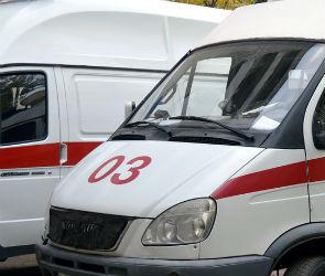 В Воронеже из-за эпидемии гриппа «скорые» работают в усиленном режиме