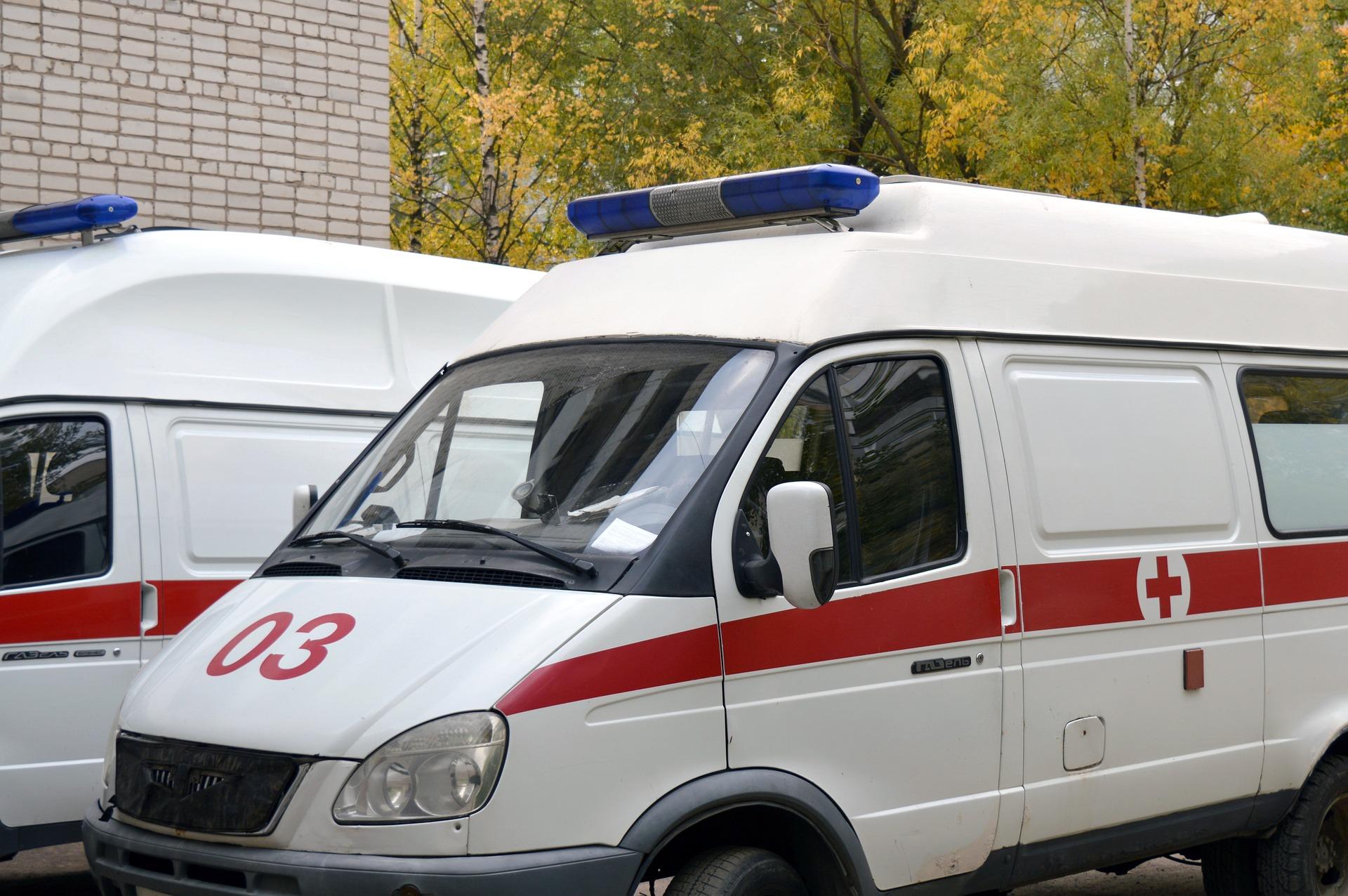 Воронежцы стали очевидцами смерти мужчины, к которому долго ехала «скорая»