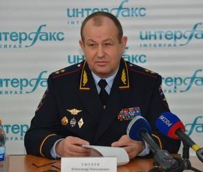 В Воронежской области на убыль пошли изнасилования, грабежи и угоны
