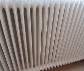 Подача тепла в дома на Левом берегу все еще не восстановлена