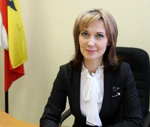Руководителем управления образования стала Любовь Кулакова