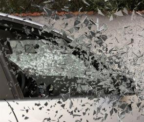 В Воронеже автомойщик разбил машину клиентки
