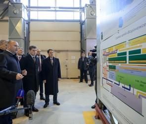 «Воронежсельмаш» построит на Сахалине элеваторный завод за 2 миллиарда рублей