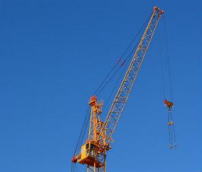 Воронежцам посоветовали не покупать квартиры в одном из строящихся домов