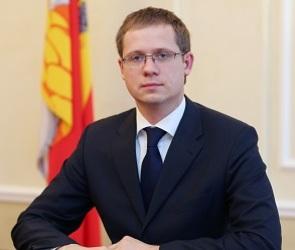 Главой управы Центрального района стал Александр Попов